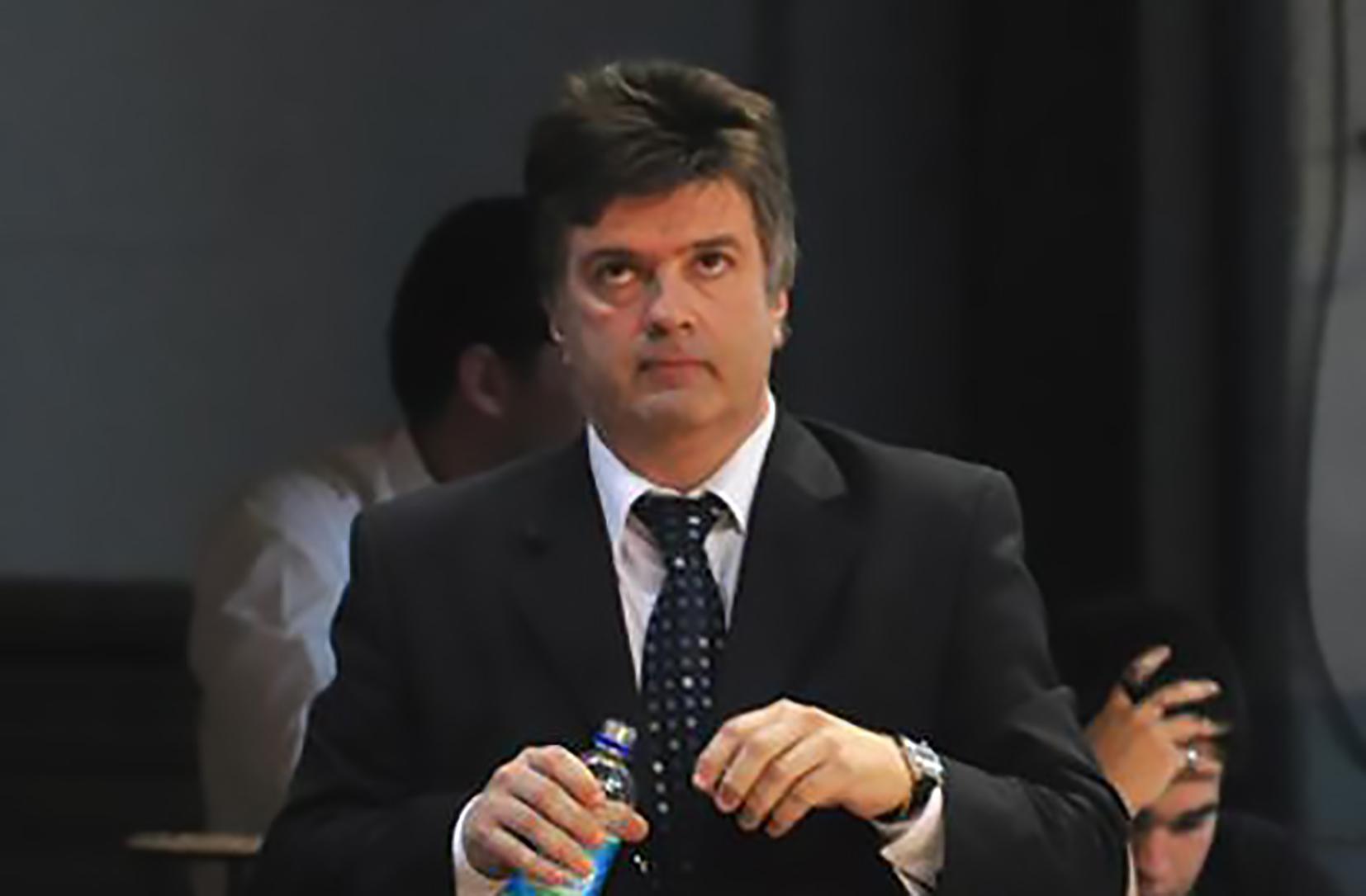 """Fernando Duró:""""Dignifico el trabajo de mi equipo"""""""