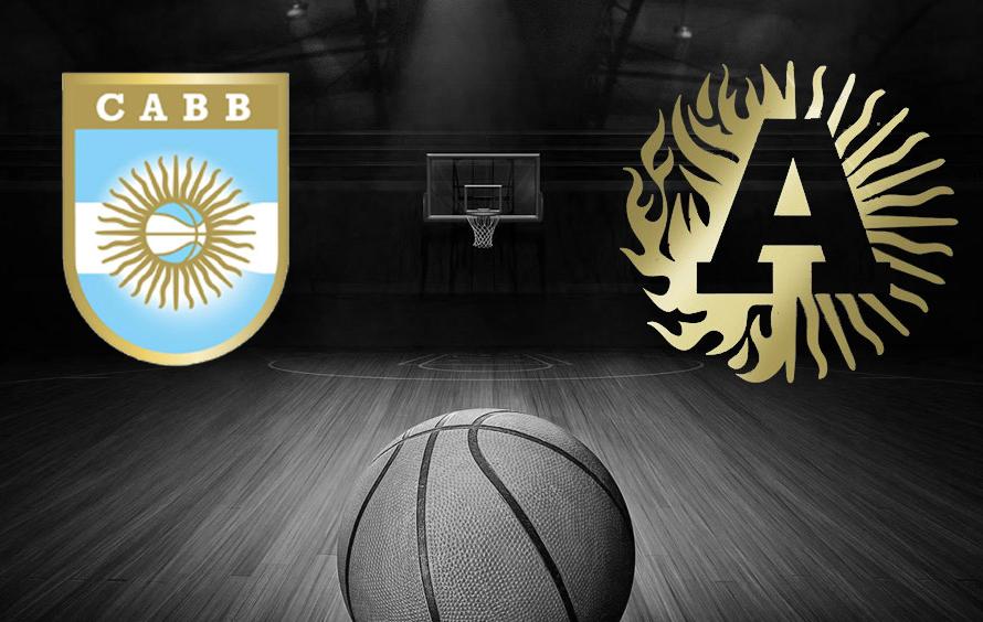 CABB: Argentina se postuló para organizar el Mundial 2023