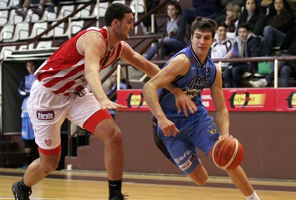 LDD:Bahía Basket a la final