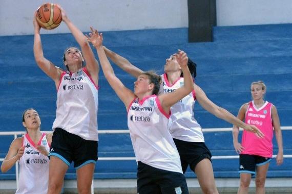 Otro paso para fortalecer el basquetbol femenino.