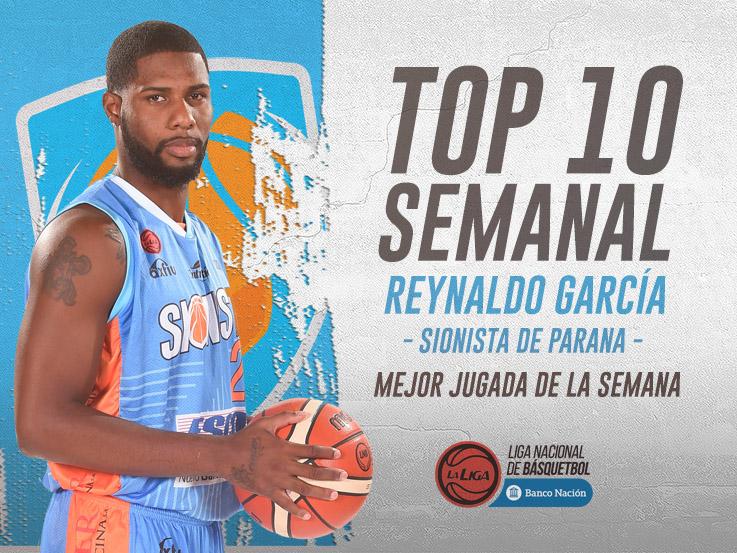 El TOP10 de la Semana del 8 al 14 de Febrero
